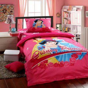 Disney Princess Comforter Set Twin Size