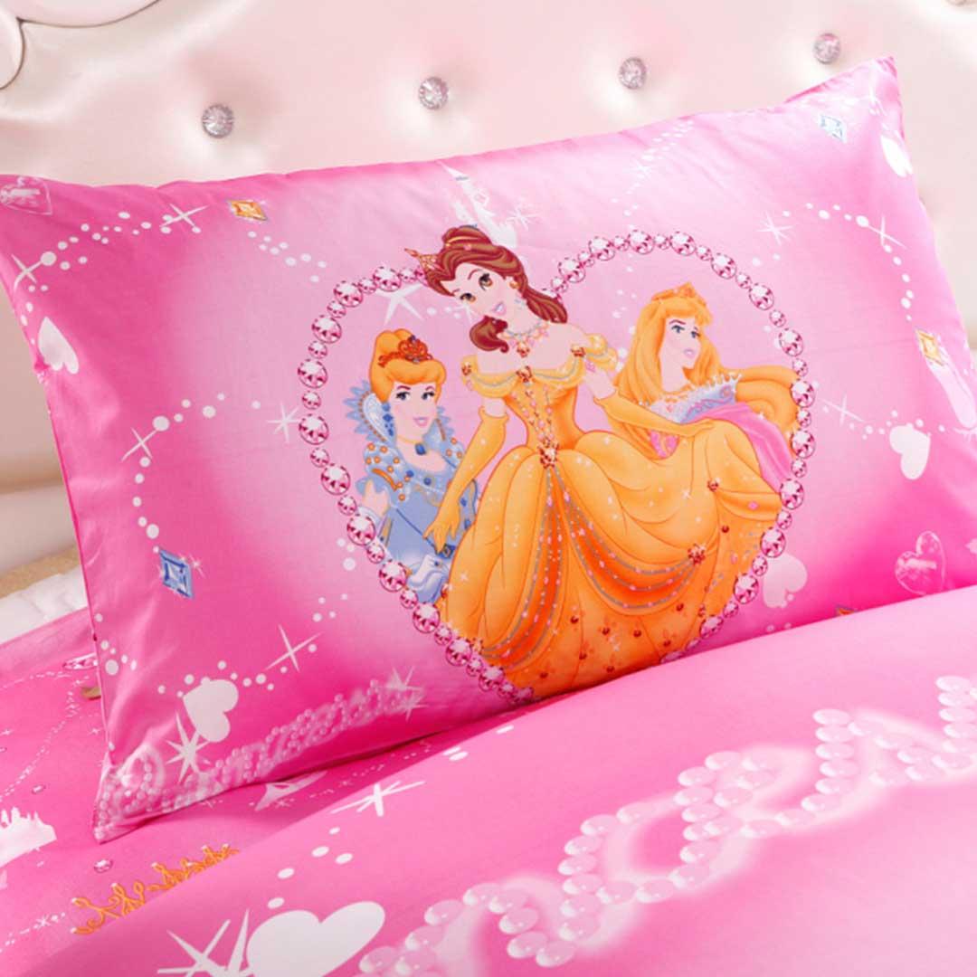 Disney Princess Duvet Set Ebeddingsets