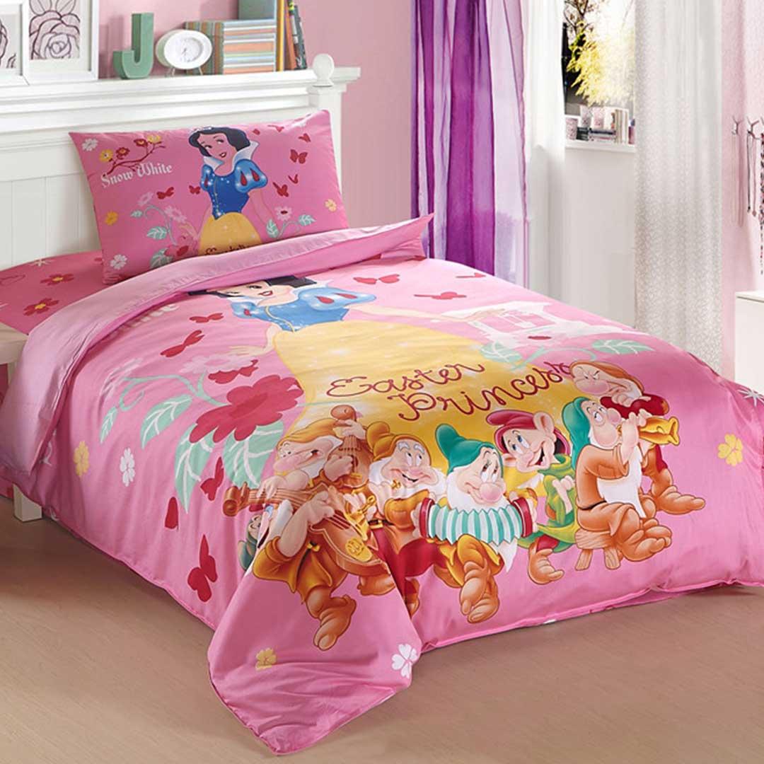 Easter princess comforter set ebeddingsets for Cama kawaii