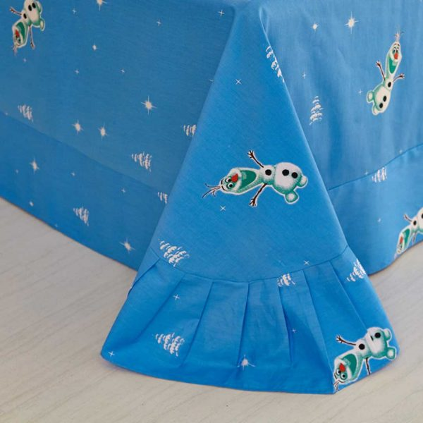 frozen twin bedding set 4 600x600 - frozen bedding set twin size