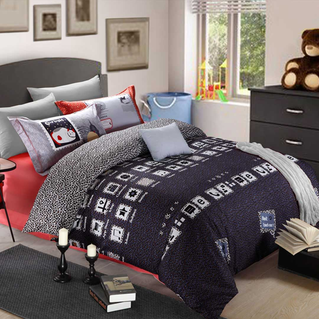 Hot Sale New Style Comforter Set