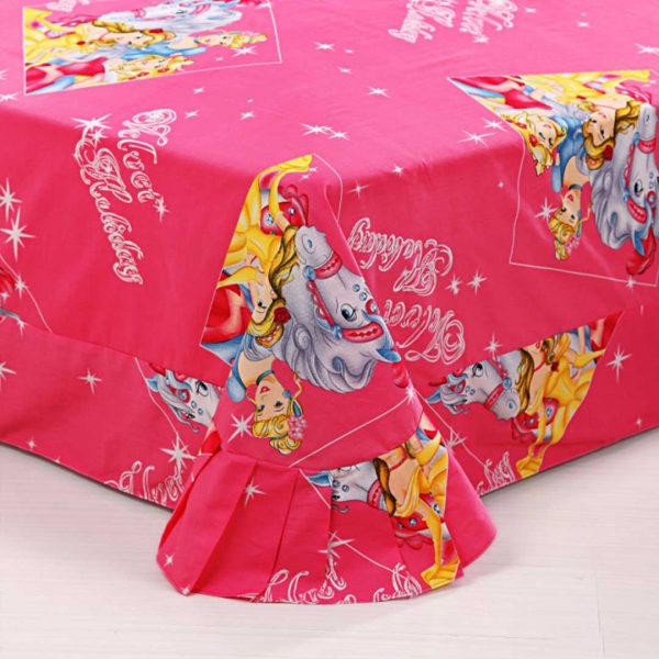 Little Girls Bedding Set