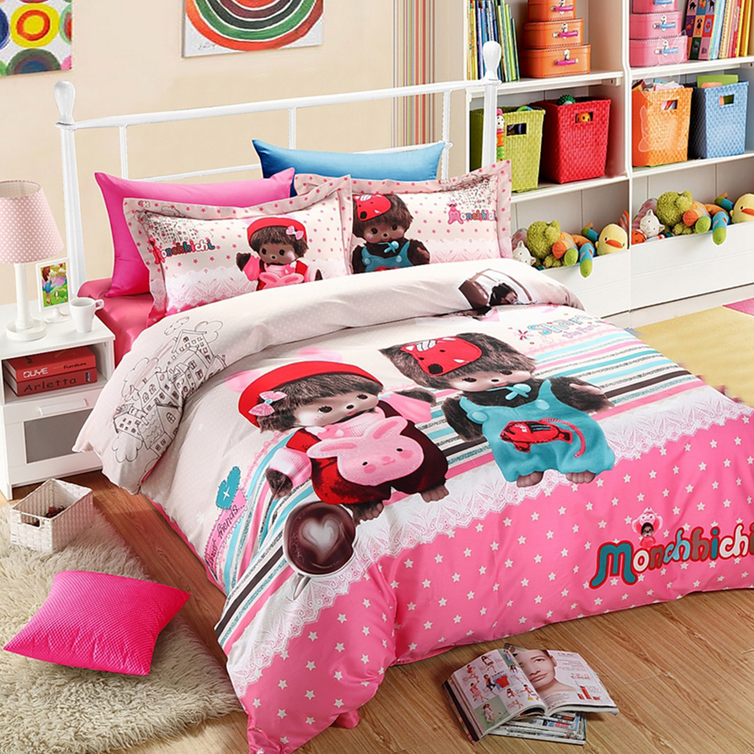Kids Bedding Sets