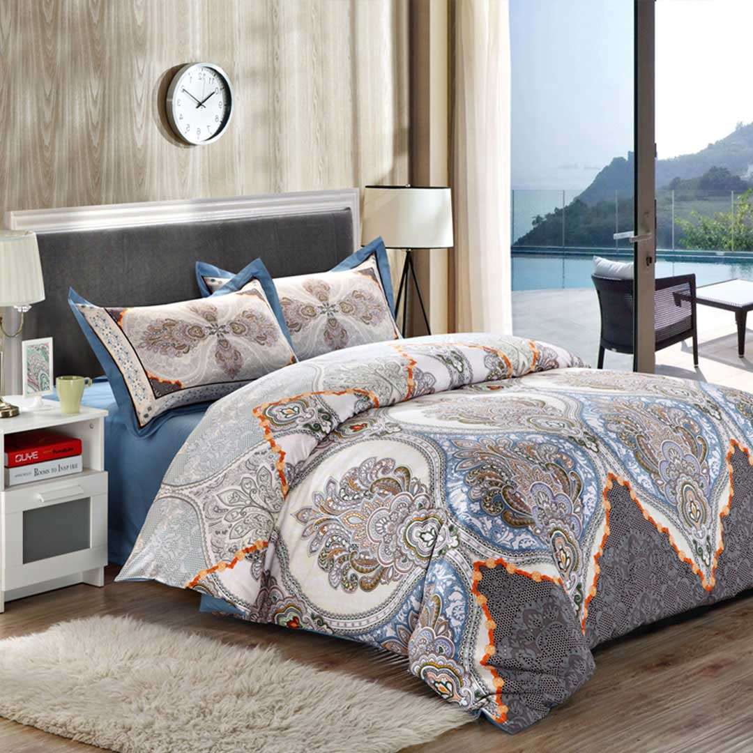 New Classic Design Duvet Cover Sets