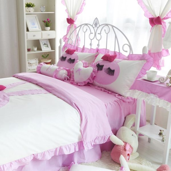 52 600x600 - shabby chic bedding set Queen & twin size | Style 1