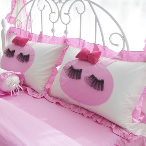61 600x600 - shabby chic bedding set Queen & twin size | Style 1