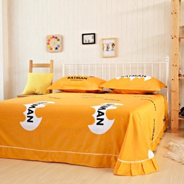 Batman Bedding 4 600x600 - Batman Bedding Set