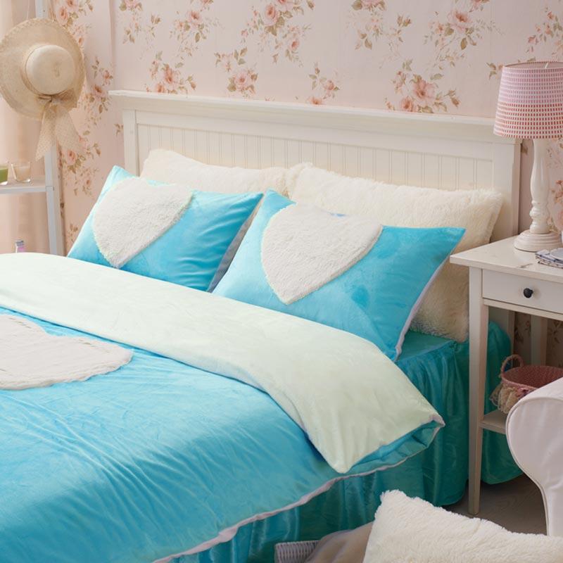 Teen Girls Bedroom Set