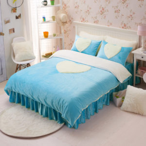 Teen Girls Bedroom Set