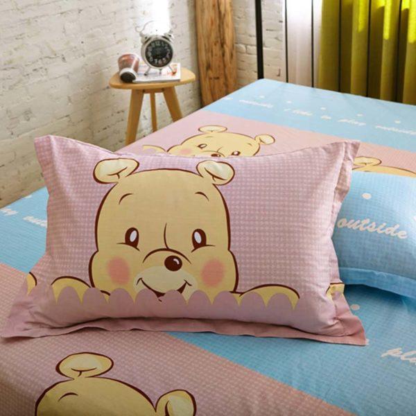 Winnie The Pooh Bedding Set 3 600x600 - Winnie The Pooh Bedding Set Queen Size