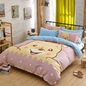 Winnie The Pooh Bedding Set Queen Size 300x300 - Winnie The Pooh Bedding Set Queen Size