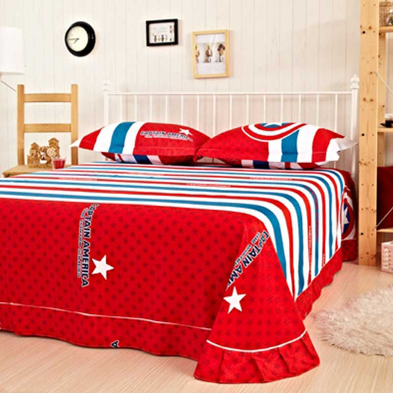 Relatively Captain america bed set | EBeddingSets MB68