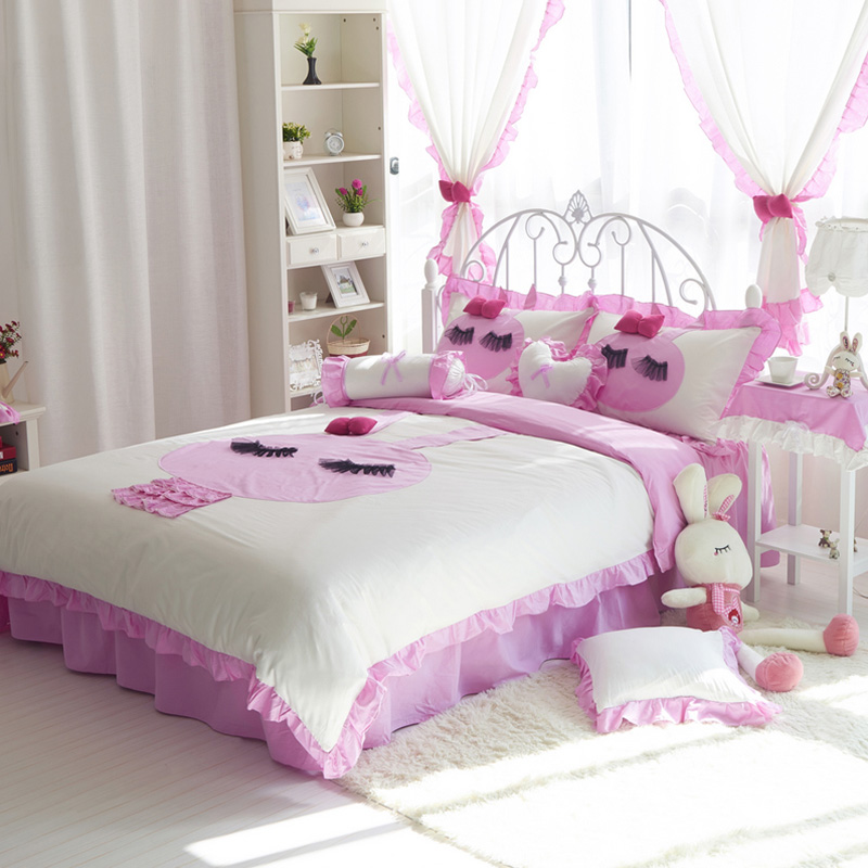 Shabby Chic Teen Bedroom: Teen Girls Bedroom Set