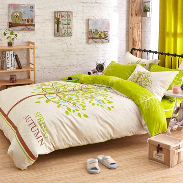 spring autumn bedding set queen size 5 600x600 - spring autumn bedding set queen size