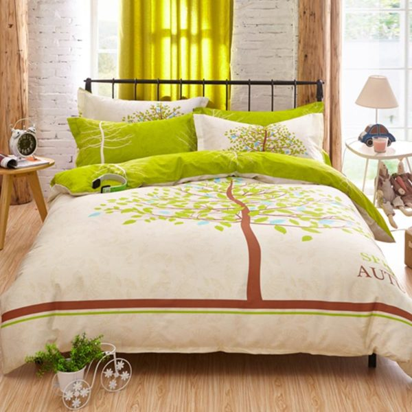 spring autumn bedding set queen size 6 600x600 - spring autumn bedding set queen size