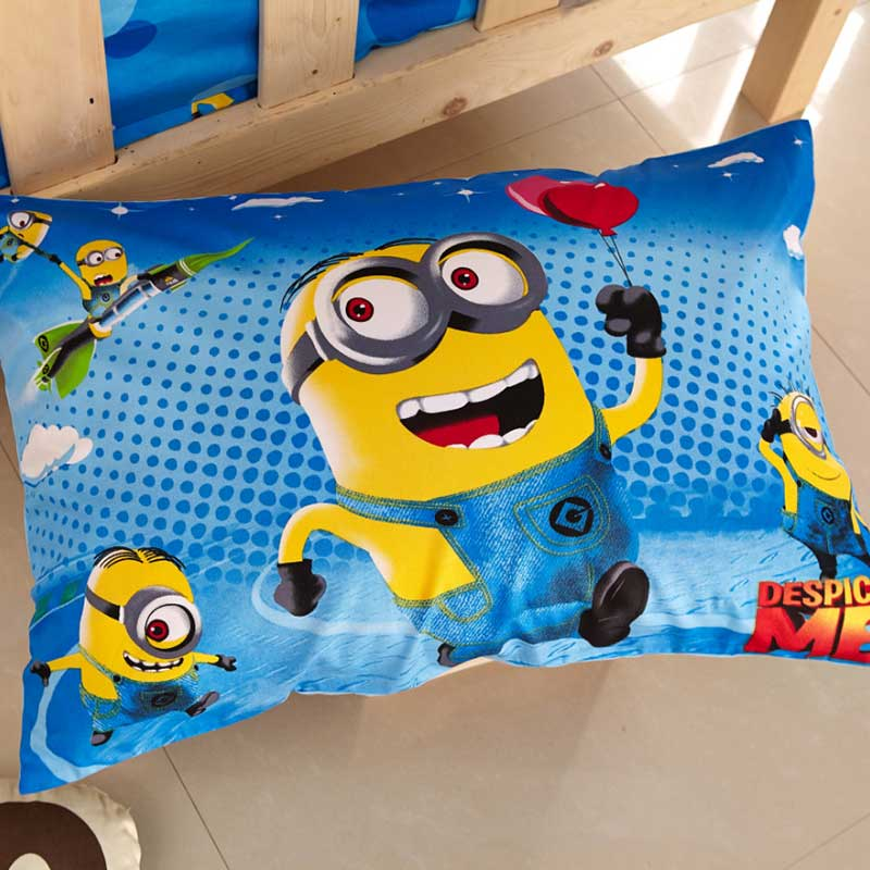 Minion Pillow Bed Amazing Minion Bed Pillow On The Hunt