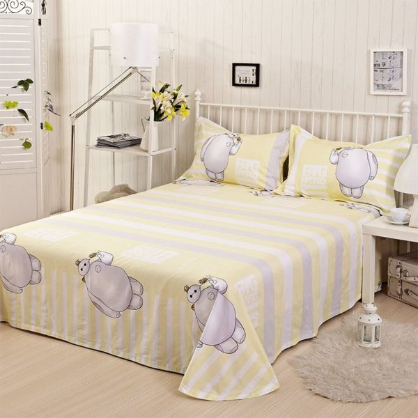 Big Hero Bedding Set Twin Queen King Size 3 600x600 - Big Hero Bedding Set Twin Queen King Size