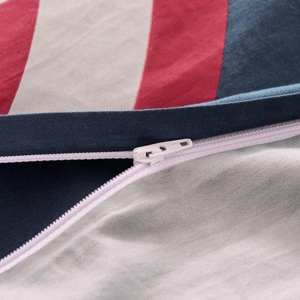 Captain America Bedding Set Queen Size For Teen Boys Bedroom Decor 8