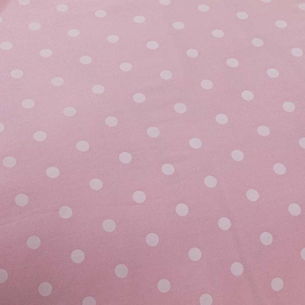 Chic Dots Cotton Bedding Set 5 600x600 - Chic Dots Cotton Bedding Set