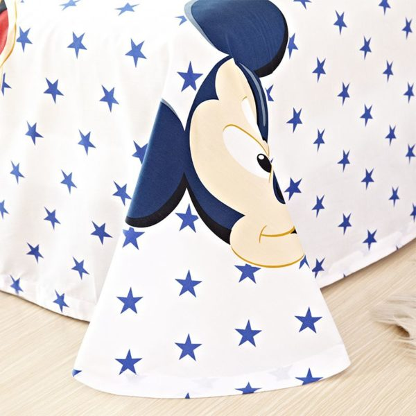 Disney Mickey Mouse Bedding Set 5