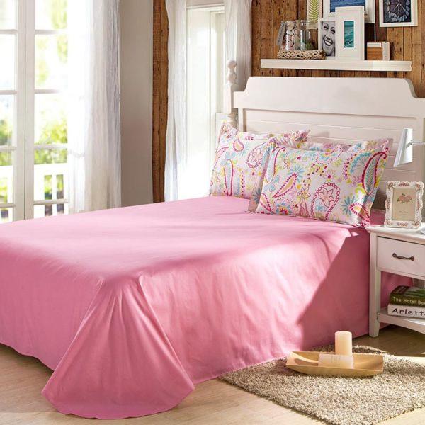 Fabulous Paisley Cotton Bedding Set 5 600x600 - Fabulous Paisley Cotton Bedding Set