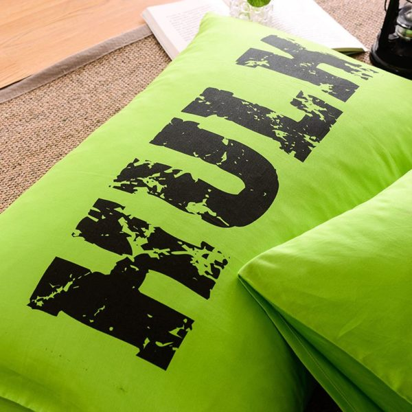Incredible Hulk Bedding Set Queen Size For Teen Boys Bedroom Decor 2 600x600 - Incredible Hulk Bedding Set Queen Size For Teen Boys Bedroom Decor