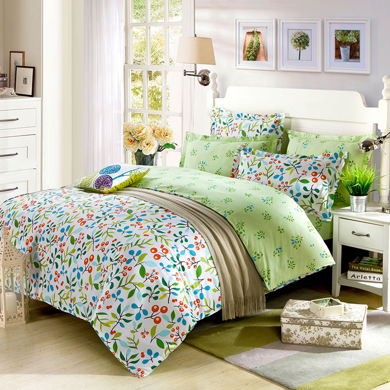 light green and white bedroom light green and white cotton bedding set ebeddingsets 19045