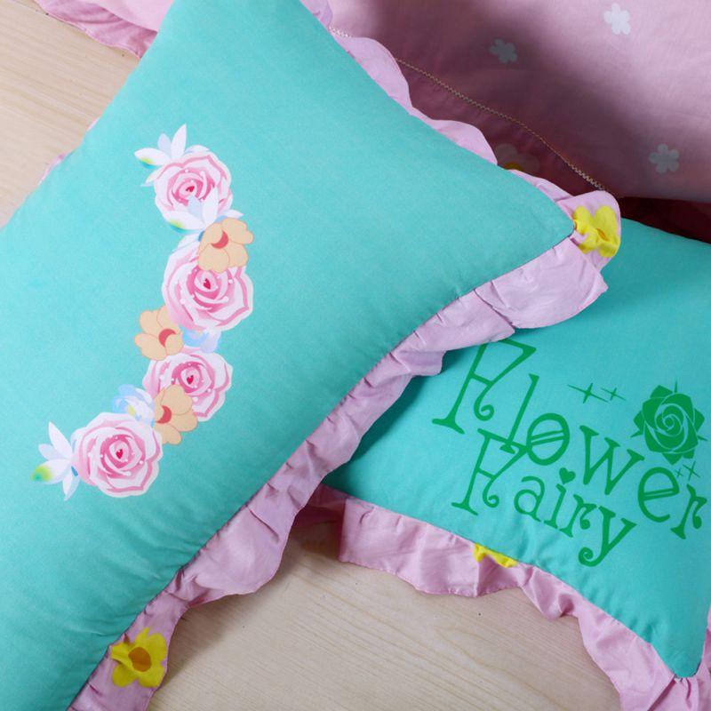 Princess Bedroom Set For Little Girl Pink Bedding