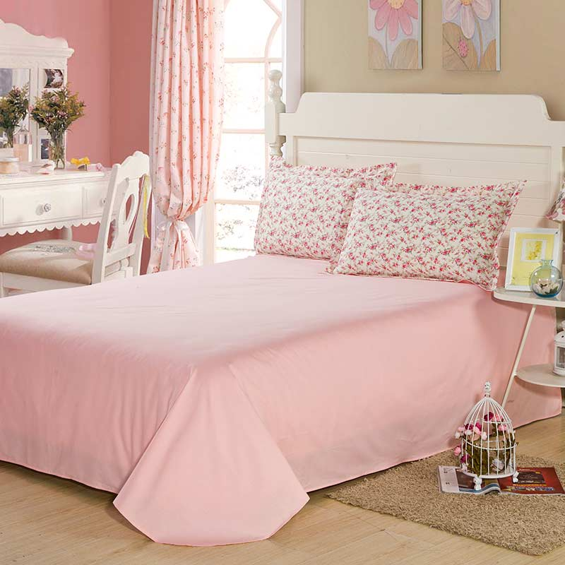 pink and white bedroom set subtle white and pink floral cotton bedding set ebeddingsets 19466