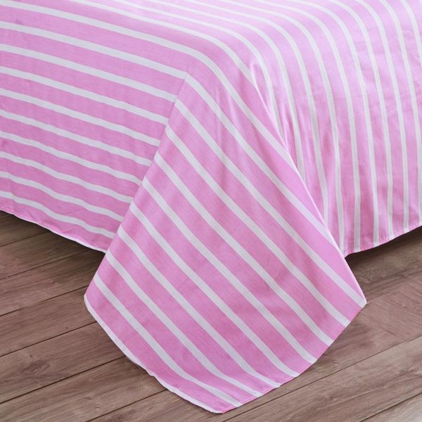 Ultra cool Multicolor Pink and Blue Cotton Bedding Set 4 600x600 - Ultra cool Multicolor Pink and Blue Cotton  Bedding Set