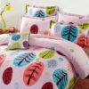 Christmas Themed Cotton Bedding Set 1 100x100 - Christmas Themed Cotton Bedding Set