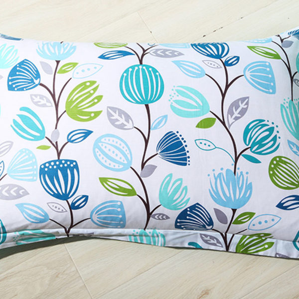 Classic Ocean Themed Cotton Bedding Set