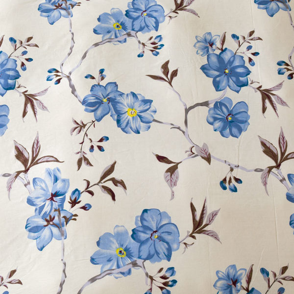Classy Floral Cotton Bedding Set 4 600x600 - Classy Floral Cotton Bedding Set