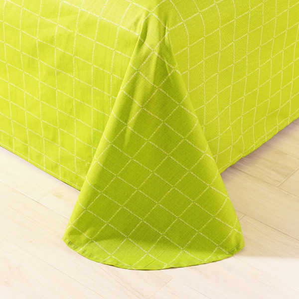 Colorful and Classic Cotton Bedding Set 1