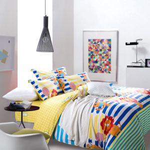 Cool Animal Printed Cotton Bedding Set 1 300x300 - Cool Animal Printed Cotton  Bedding Set