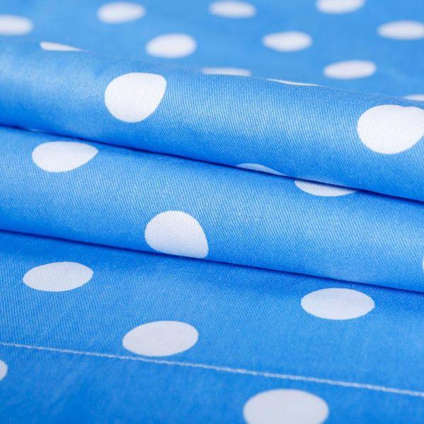 Delightful Floral Cotton Bedding Set 4 600x600 - Delightful Floral Cotton Bedding Set
