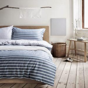 Elegant Light Grey and White Checks Cotton Bedding Set 3 300x300 - Elegant Light Grey and White Checks Cotton  Bedding Set