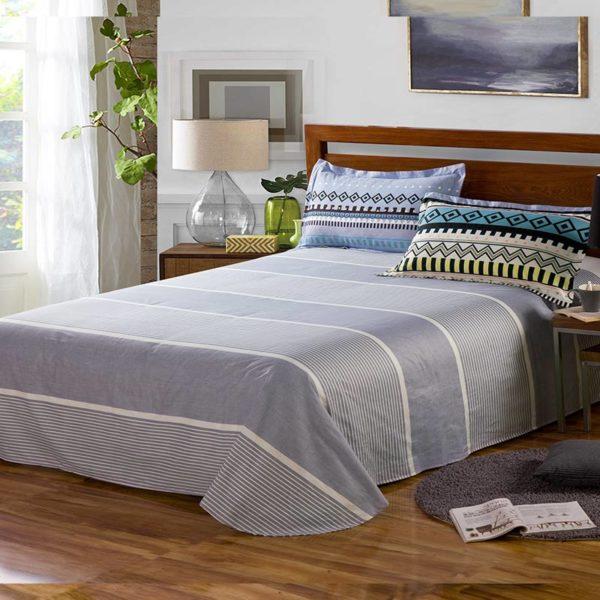 Enchanting Aztec Cotton Bedding Set 1 600x600 - Enchanting Aztec Cotton  Bedding Set