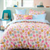 Fancy Fruit Printed Cotton Bedding Set 1 100x100 - Fancy Fruit Printed Cotton Bedding Set