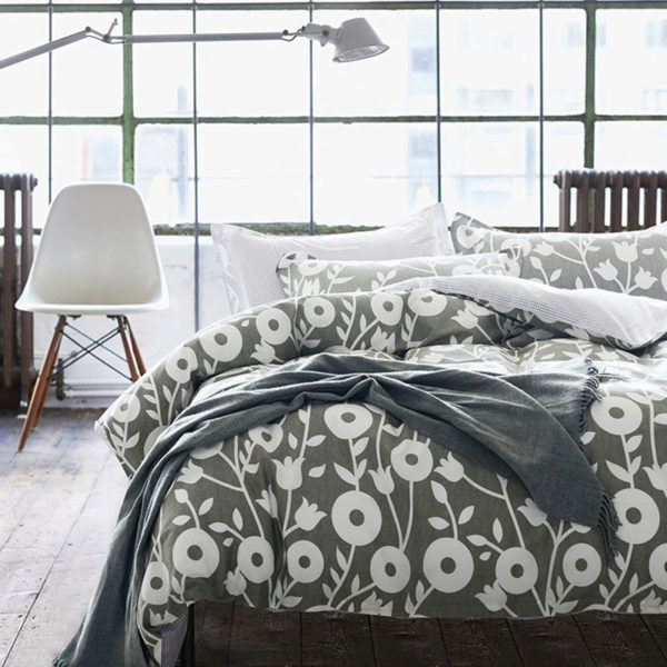 Marvelous Monochromatic Cotton Bedding Set 2 600x600 - Marvelous Monochromatic Cotton  Bedding Set