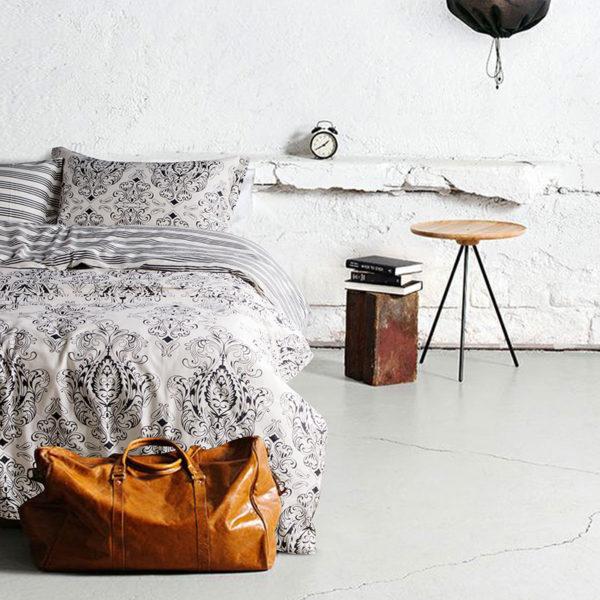Mesmerizing Monochromatic Cotton Bedding Set 1 600x600 - Mesmerizing Monochromatic Cotton Bedding Set