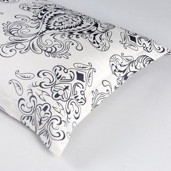 Mesmerizing Monochromatic Cotton Bedding Set 3 600x600 - Mesmerizing Monochromatic Cotton Bedding Set