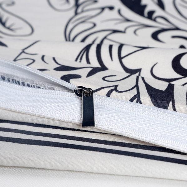 Mesmerizing Monochromatic Cotton Bedding Set 5 600x600 - Mesmerizing Monochromatic Cotton Bedding Set
