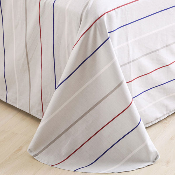 Trendy USA Themed Cotton Bedding Set 5