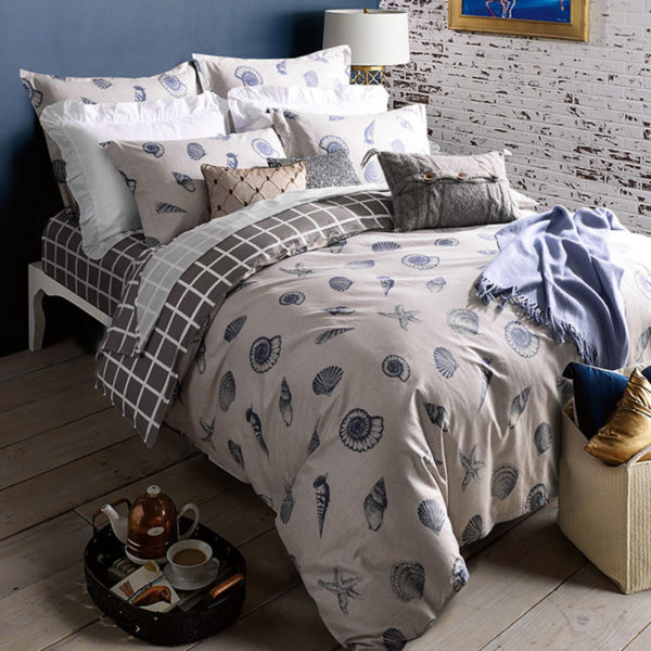 Ultra Modern Monochromatic Cotton Bedding Set 1 600x600 - Ultra Modern Monochromatic Cotton  Bedding Set