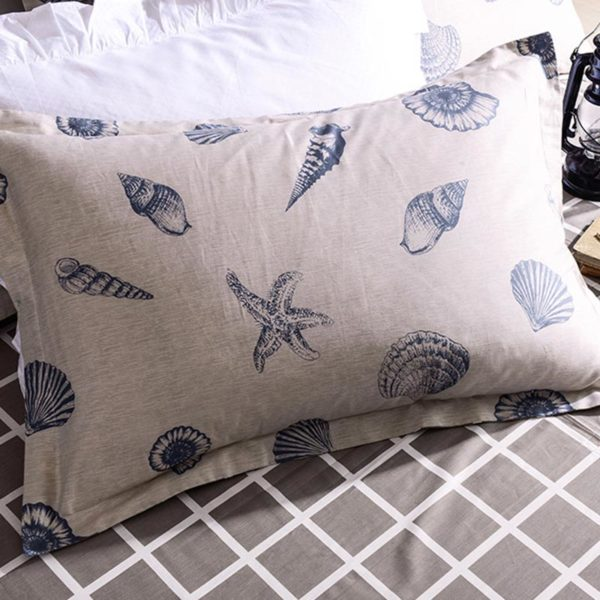 Ultra Modern Monochromatic Cotton Bedding Set 2 600x600 - Ultra Modern Monochromatic Cotton  Bedding Set