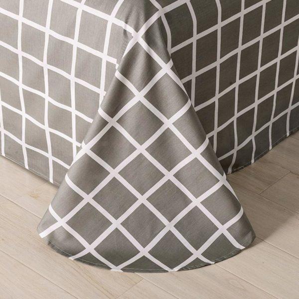 Ultra Modern Monochromatic Cotton Bedding Set 3 600x600 - Ultra Modern Monochromatic Cotton  Bedding Set