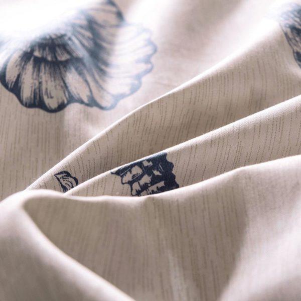 Ultra Modern Monochromatic Cotton Bedding Set 5 600x600 - Ultra Modern Monochromatic Cotton  Bedding Set
