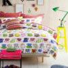 Ultra cool Trendy Tea Cotton Bedding Set 1 100x100 - Ultra cool Trendy Tea Cotton  Bedding Set