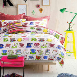 Ultra cool Trendy Tea Cotton Bedding Set 1 300x300 - Ultra cool Trendy Tea Cotton  Bedding Set
